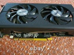 Sapphire Nitro Radeon Rx 460 4G GDDR5 PCI-E