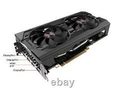 Sapphire Pulse RX 5700 XT BE 8GB GDDR6 PCI-E HDMI / TRIPLE DP OC with Backplate U