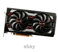 Sapphire Radeon Pulse RX 5700 XT BE 8GB GDDR6 PCIe 4.0 Card 11293-09-20G Card