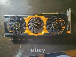Sapphire Toxic AMD Radeon R9 270X 2GB Graphics Card with boost GDDR5 PCI-E GPU