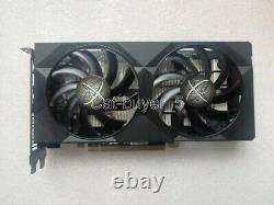 XFX AMD Radeon RX460 4GB 890SP GDDR5 PCI-E Video Card DP DVI HDMI