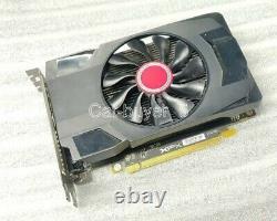 XFX AMD Radeon RX550 2GB GDDR5 PCI-E Video Card DP DVI HDMI