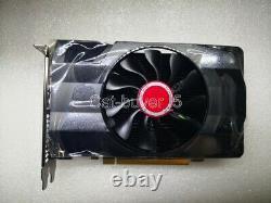 XFX AMD Radeon RX550 4GB GDDR5 PCI-E Video Card DP DVI HDMI