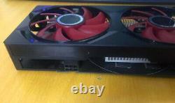 XFX AMD Radeon RX560 4GB GDDR5 PCI-E Video Card DP DVI HDMI