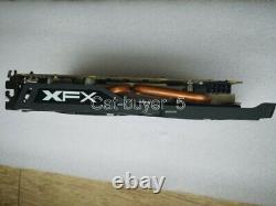 XFX AMD Radeon RX580 2048SP 4GB GDDR5 PCI-E Video Card DP DVI HDMI