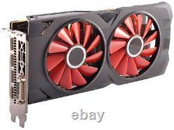 XFX AMD Radeon RX 570 RS Black Edition 8GB GDDR5 PCI Express 3.0 Graphics Card