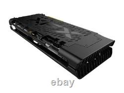 XFX Radeon RX 5700 XT DirectX 12 RX-57XT83LD8 8GB 256-Bit GDDR6 PCI Express 4.0