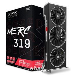 XFX Speedster MERC319 AMD Radeon RX 6700 XT 12GB GDDR6 PCI Express 4.0