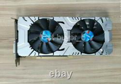 YESTON AMD Radeon RX580 8GB GDDR5 PCI-E Video Card DP DVI HDMI