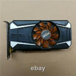 ZOTAC NVIDIA GeForce GTX750Ti 2GB GDDR5 PCI-E Video Card VGA DVI HDMI