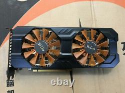 ZOTAC NVIDIA GeForce GTX760 2GB GDDR5 PCI-E Video Card DP DVI HDMI